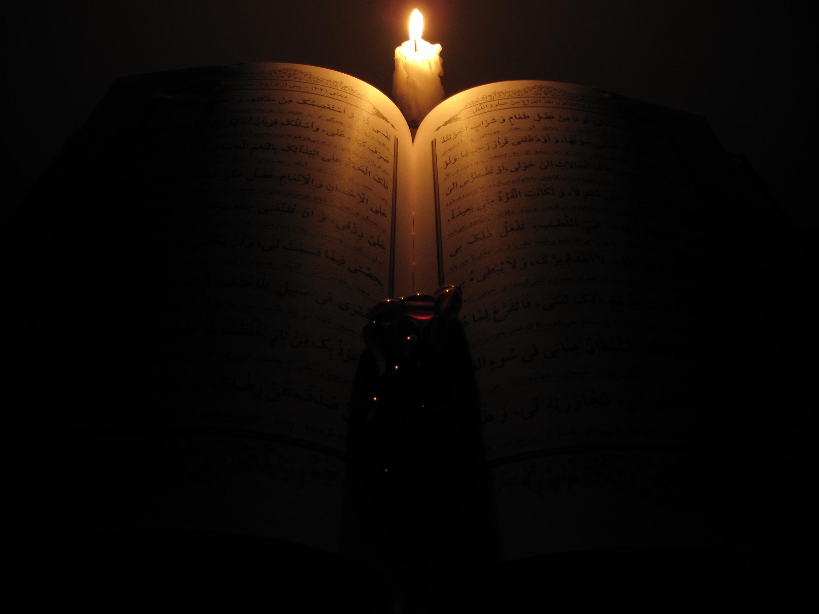 حکایاتی از زبان امام علی در ماه رمضان